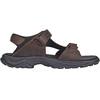 Timberland Crawley Sandal Sandal Men Dark Brown